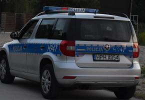 44-latka z 2 promilami i dzieckiem pod opieką. Policja  apeluje o rozsądek-59033
