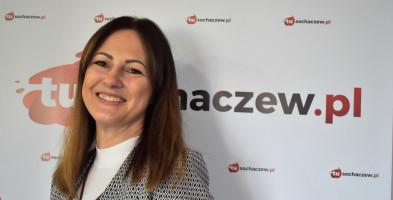 Monika Patrowicz zaprasza na potańcówkę do Sannik-59034