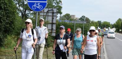 Sochaczewski Marsz Nordic Walking w doskonałej atmosferze-59060