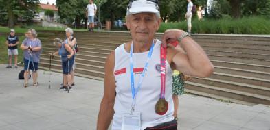 Jan Kocimski mistrzem Polski. Kolejny wielki sukces sochaczewianina-59061