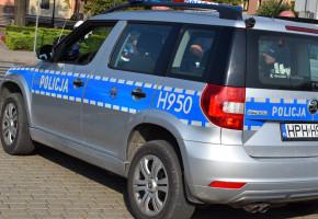 20-latek za kierownicą audi i z trzema zakazami sądowymi prowadzenia pojazdów-59089