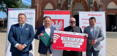 1 mln zł z UE na konserwację zabytkowego kościoła w Żyrardowie-59263