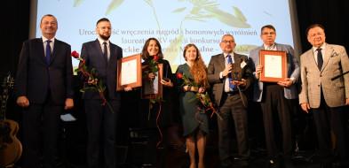Samorząd Mazowsza nagrodził muzea. Wśród laureatów Muzeum Ziemi Błońskiej i Muzeum Lniarstwa z Żyrardowa-59833