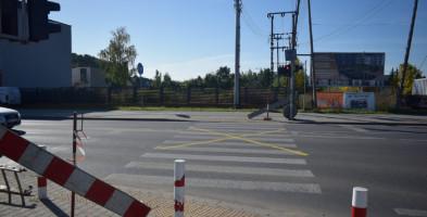 Zmiany organizacji ruchu Płocka, Łowicka. Byliśmy na terenie inwestycji-59876