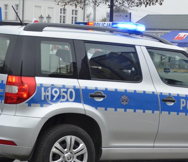 Zuchwały złodziej konserw. Recydywista z Sochaczewa w areszcie-59890