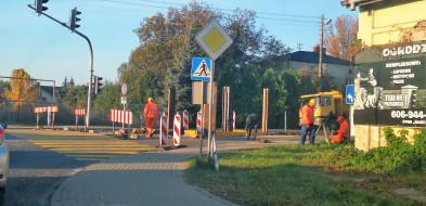 Z Gawłowskiej na Kąty: będzie bezpieczniej-60230