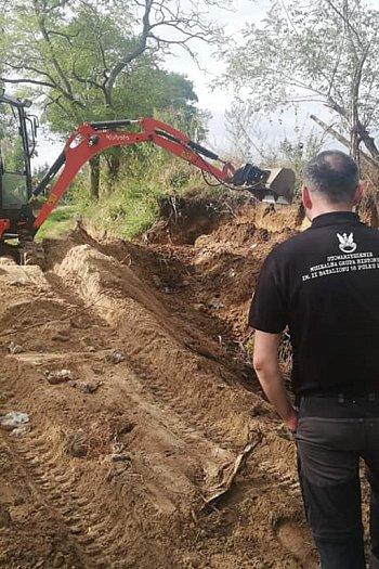 Wykopaliska w Mistrzewicach-9693