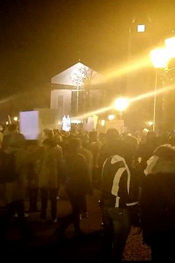 Strajk kobiet Sochaczew 25 października 2020-9710