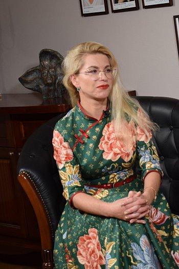 Katarzyna Bonda w Sannikach-9720