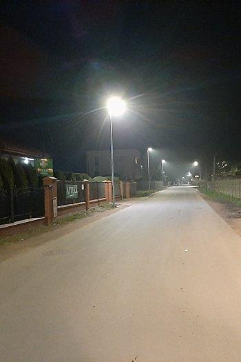 Przebudowa ulic w Rybnie zakończona-9795