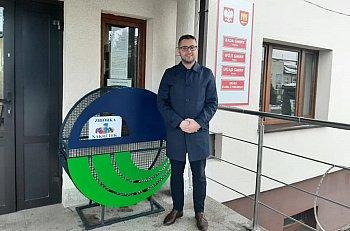 Zbiórka nakrętek w gminie Rybno-9943