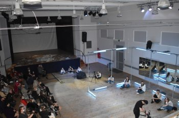 FeFerdydurke - spektakl Teatru Maska-10065