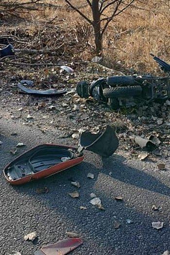 Śmiertelny wypadek w gminie Wiskitki-10076