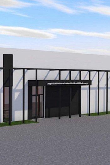 Nowy budynek dla Ogrodnika-10466