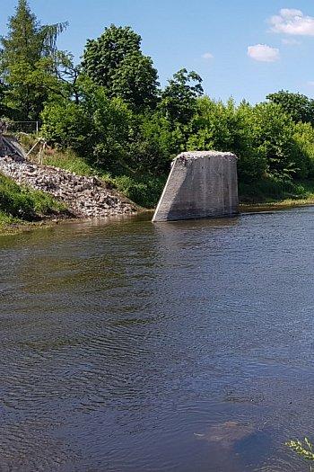 Most w Chodakowie w chwili nieistnienia-10470