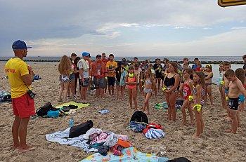 GOK Iłów: wakacje nad morzem w Darłowie-10622