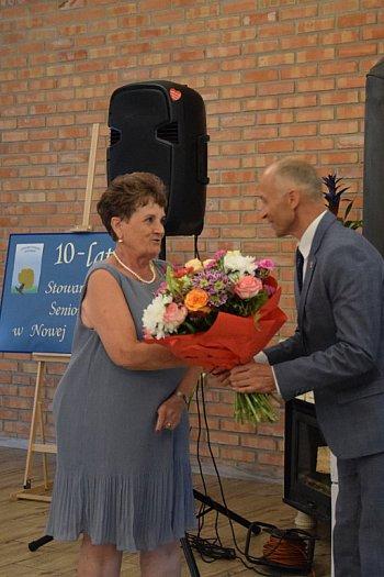 10-lecie Stowarzyszenia Seniorów Gminy Nowa Sucha-10623