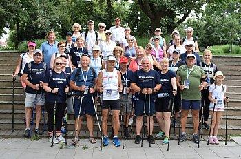 Sochaczewski Marsz Nordic Walking-10627