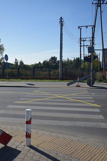 Wykopy na skrzyżowaniu ulic Płockiej i Łowickiej-10832