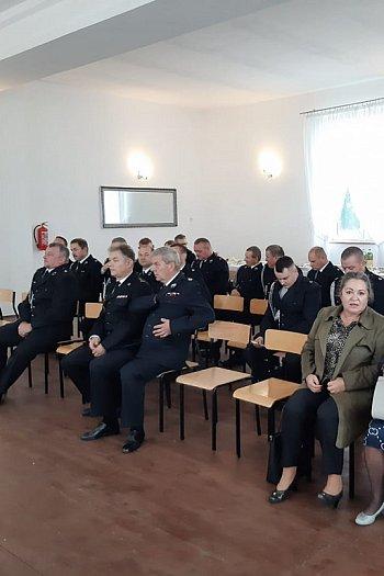 Zjazd OSP gminy Rybno-10834