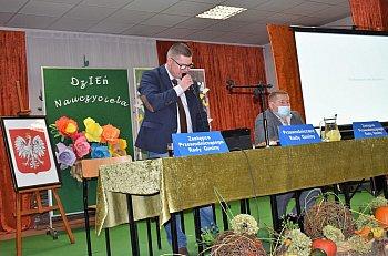 XLIV Sesja Rady Gminy Iłów-10904