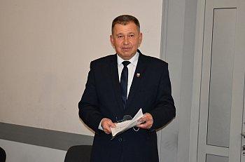 Sesja rady miasta Sochaczew wyjątkowo w SCK-10930