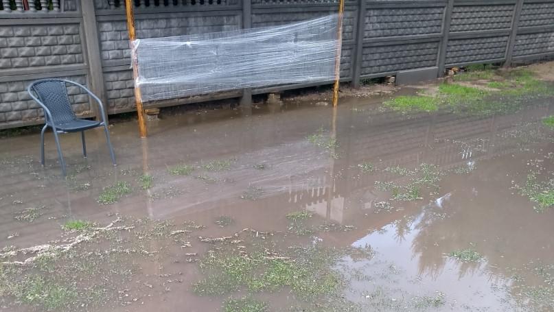 Potop na Wspólnej