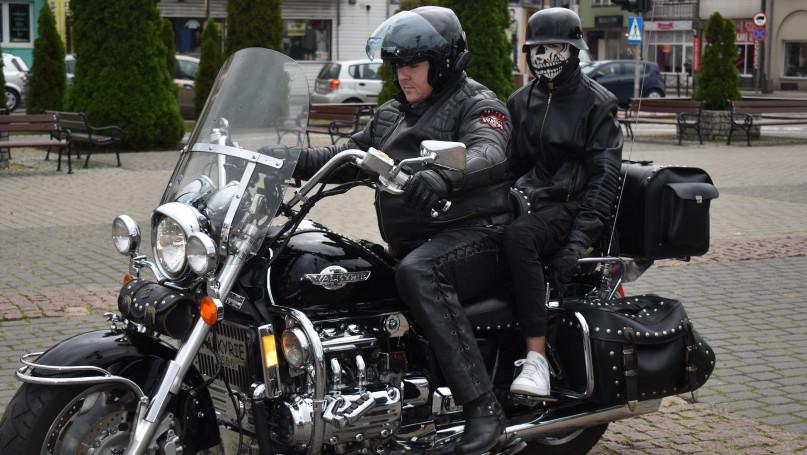 Stowarzyszenie Motocykliści Sochaczewa kończą sezo