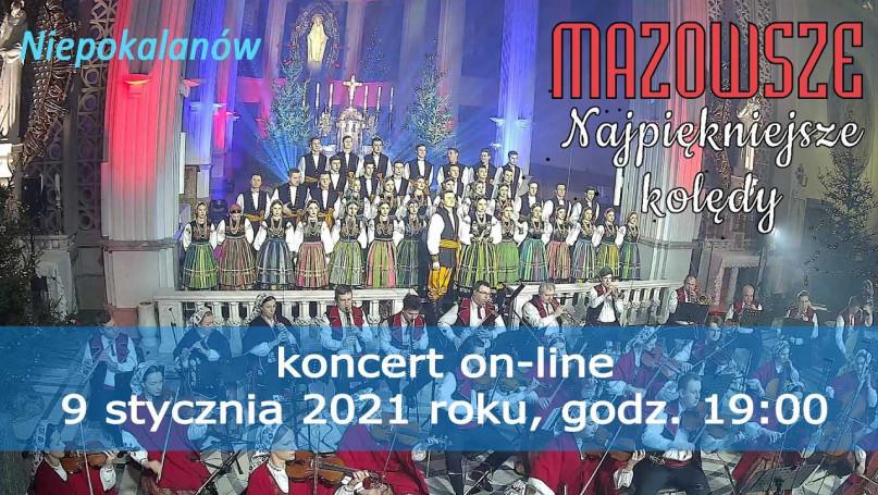 Mazowsze - Najpiękniejsze kolędy